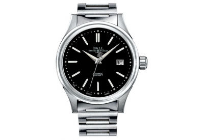 Ball Watches - NM2098C-SJ-BK - Mens Watches
