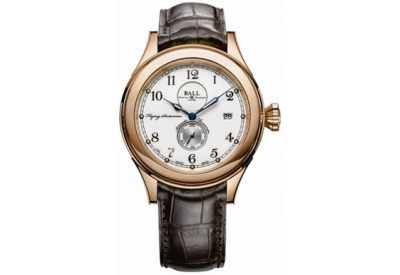 Ball Watches - NM2198DPGLCJWH - Mens Watches