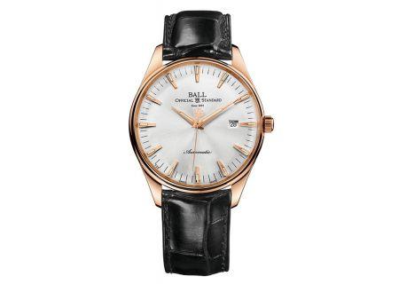Ball Watches - NM2888D-PG-LJ-SLGO - Mens Watches