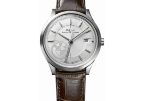 Ball - NM3010D-LCFJ-SL - Mens Watches