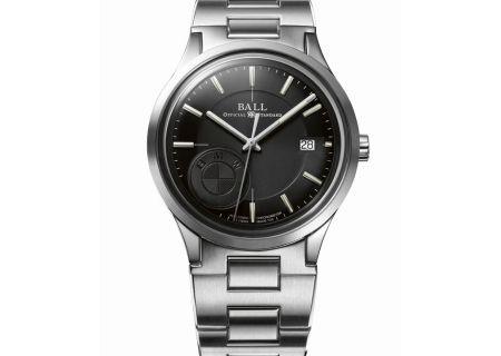 Ball Watches - NM3010D-SCJ-BK - Mens Watches