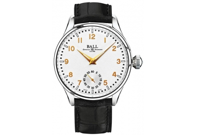 Ball Watches - NM3038D-LJ-WH - Mens Watches