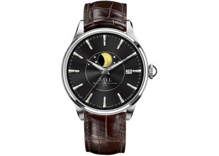 Ball Watches - NM3082D-LLFJ-BK - Mens Watches