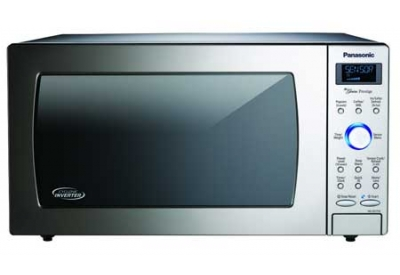 Panasonic - NN-SD775S - Microwaves