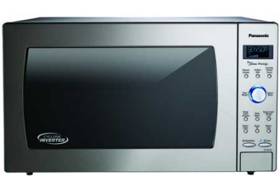 Panasonic - NN-SD975S - Microwaves