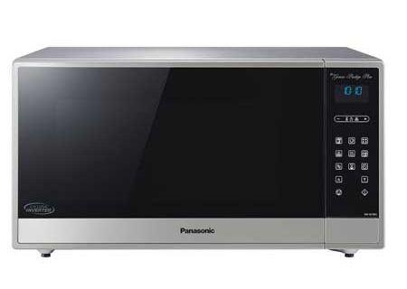 Panasonic - NN-SE785S - Microwaves