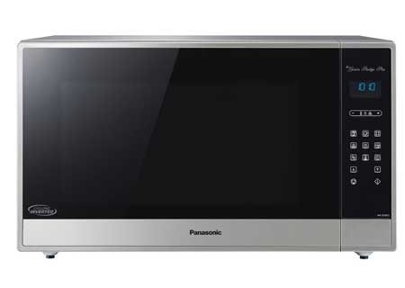 Panasonic - NN-SE985S - Microwaves