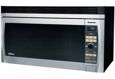 Panasonic - NN-SD277SR - Microwaves