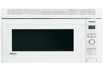 Panasonic - NN-SD277WR - Microwaves