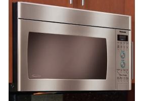 Panasonic - NN-SD297SR - Microwave Ovens & Over the Range Microwave Hoods