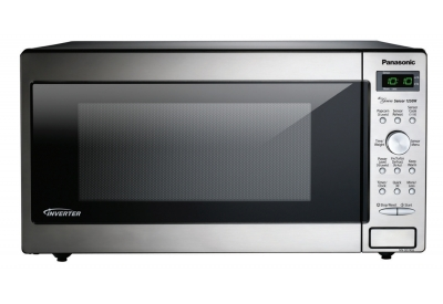 Panasonic - NN-SD745S - Microwaves