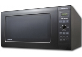 Panasonic - NNSD768B - Microwave Ovens & Over the Range Microwave Hoods