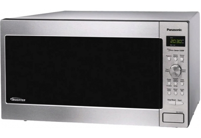 Panasonic - NN-SD962S - Microwaves
