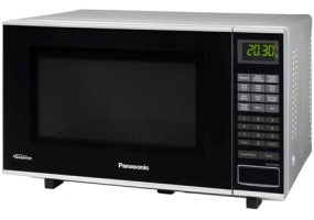 Panasonic - NN-SF550M - Microwave Ovens & Over the Range Microwave Hoods