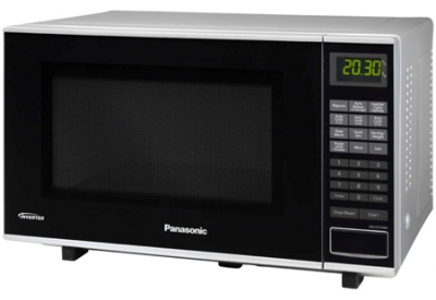 Panasonic - NN-SF550M - Microwaves