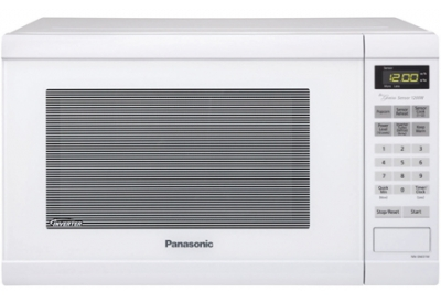 Panasonic - NN-SN651W  - Cooking Products On Sale