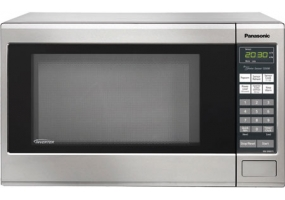 Panasonic - NN-SN661S - Cooking Products On Sale
