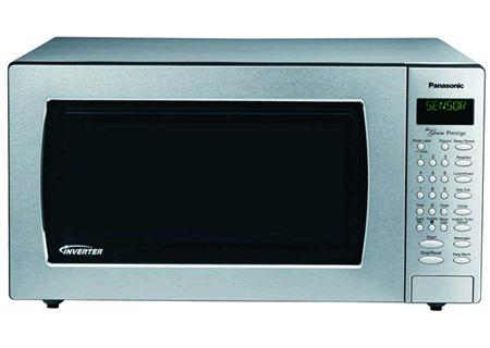 Panasonic - NNSN797S - Microwaves