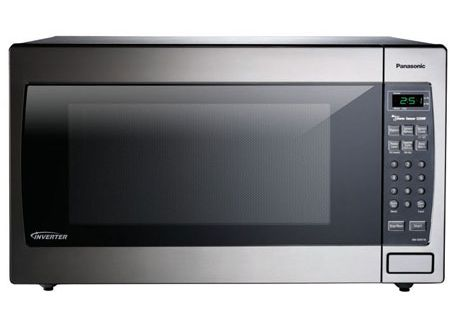 Panasonic - NNSN973SS - Microwaves