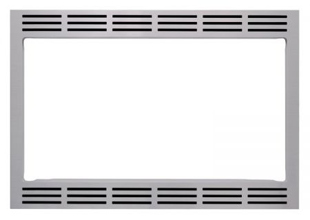 "Panasonic 27"" Stainless Steel Microwave Trim Kit - NN-TK922SS"