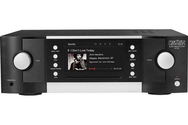 Mark Levinson NO519 Digital Audio Player - NO519