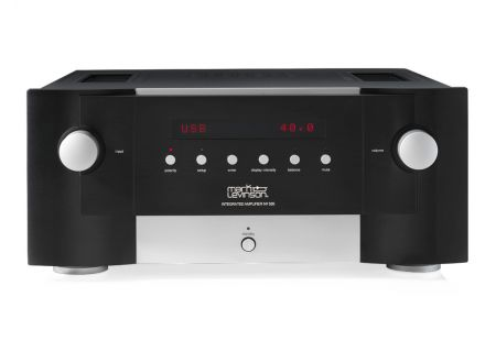 Mark Levinson - NO585 - Amplifiers