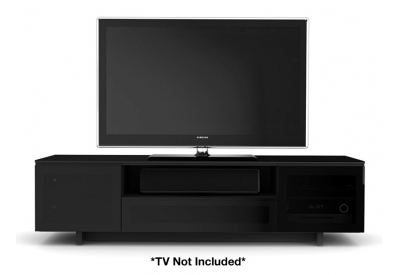 BDI - NORA8239BK - TV Stands & Entertainment Centers