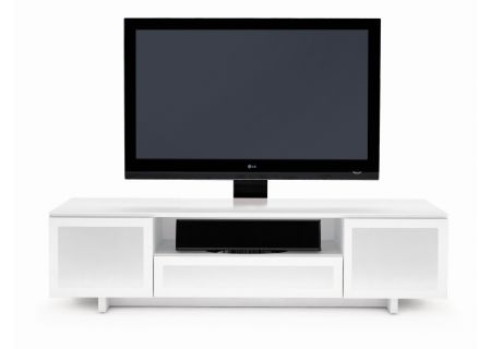 BDI - NORA8239WH - TV Stands & Entertainment Centers