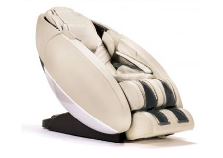 Human Touch Cream Novo XT Massage Chair  - 100-NOVOXT-004