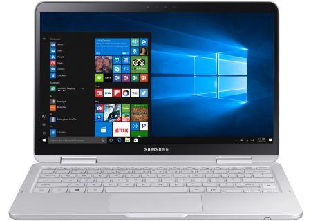 Samsung Notebook 9 S Pen Light Titan Notebook Computer - NP930QAA-K01US