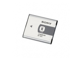 Sony - NPBK1/M8 - Digital Camera Batteries and Chargers