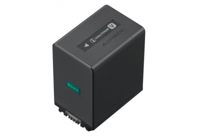 Sony - NPFV100A - Digital Camera Batteries & Chargers