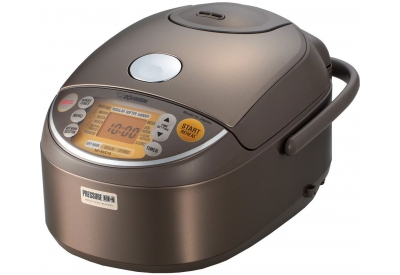 Zojirushi - NP-NVC10 - Rice Cookers/Steamers