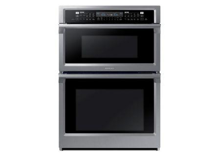 Samsung - NQ70M6650DS - Microwave Combination Ovens