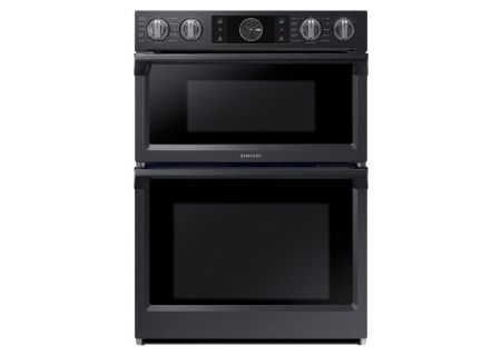 Samsung - NQ70M7770DG - Microwave Combination Ovens