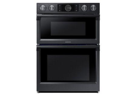 Samsung - NQ70M7770DG - Microwave Combination Ovens
