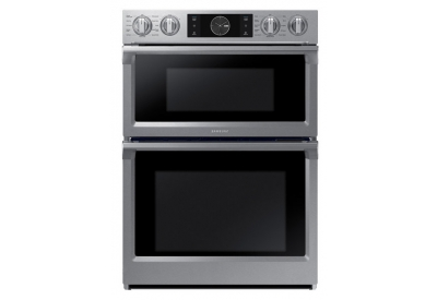 Samsung - NQ70M7770DS - Microwave Combination Ovens