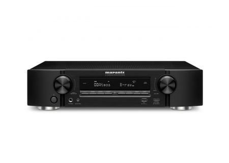 Marantz Black 7.2-Channel 4K Network AV Receiver - NR-1608
