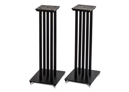 Solidsteel NS-6 Hi-Fi Speaker Stands - NS-6BK