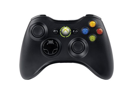 Microsoft - NSF-00001 - Video Game Accessories