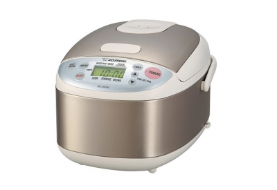 Zojirushi - NSLAC05XA - Rice Cookers/Steamers