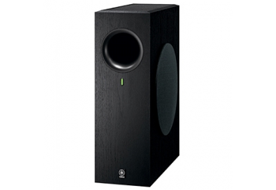 Yamaha - NS-SW210 - Subwoofer Speakers