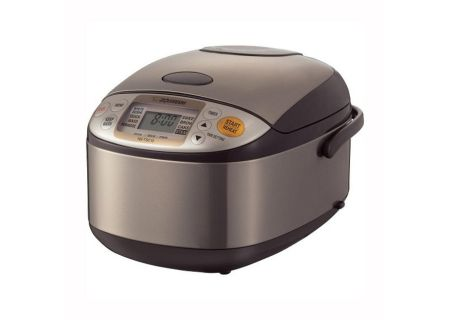 Zojirushi - NSTSC10 - Rice Cookers/Steamers