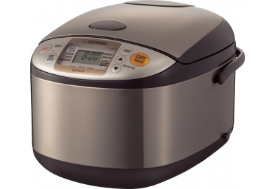 Zojirushi - NSTSC18 - Rice Cookers/Steamers