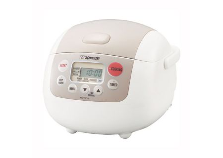 Zojirushi - NSVGC05 - Rice Cookers/Steamers