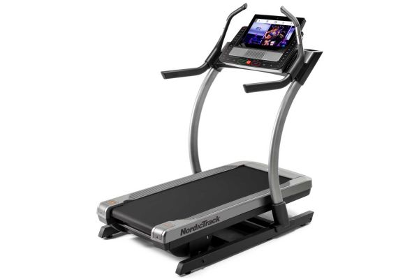NordicTrack X22i Incline Trainer Treadmill - NTL29016
