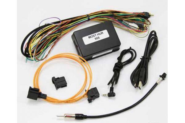 Large image of NAV-TV MOSTHUR Head Unit Replacement  Interface Kit - NTV-KIT155