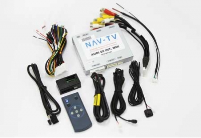 NAV-TV - KIT186 - Car Harness