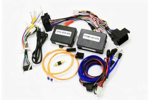 Large image of NAV-TV Audio And Video Input Interface Kit - NTV-KIT217