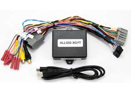 NAV-TV - KIT272 - Car Harness